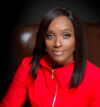 Congratulations Ms Omobola Johnson – Nigeria's First Minister of Information and  Communication Technology