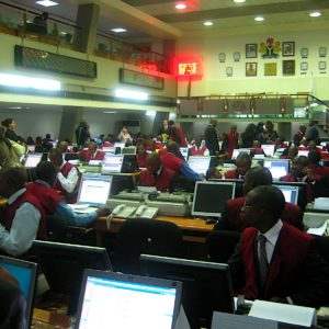 Brexit hits Nigeria as stocks fall, and investors losing money