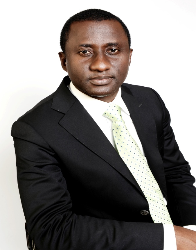 Masters Energy's Uche Ogah is on path to be the new Governor of Abia State