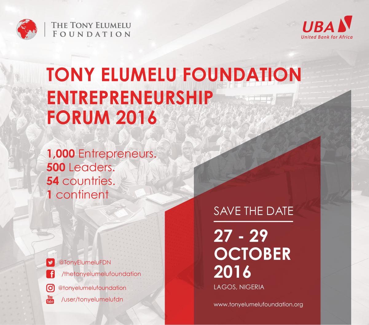 TEF Forum