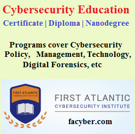 Preview FACyber and Register for your Digital Forensics and Cybersecurity Training in Nigeria