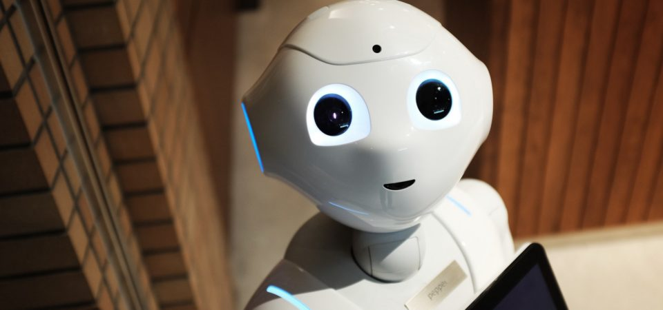 Six Technology Trends That Aren't AI, Blockchain or VR