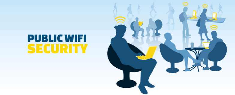 The Risks Of Public Wi-Fi And How To Avoid Them