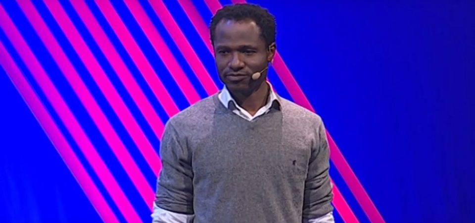 Nigeria-born Koniku's Founder Oshiorenoya Agabi Is Changing Computing With His Microprocessors