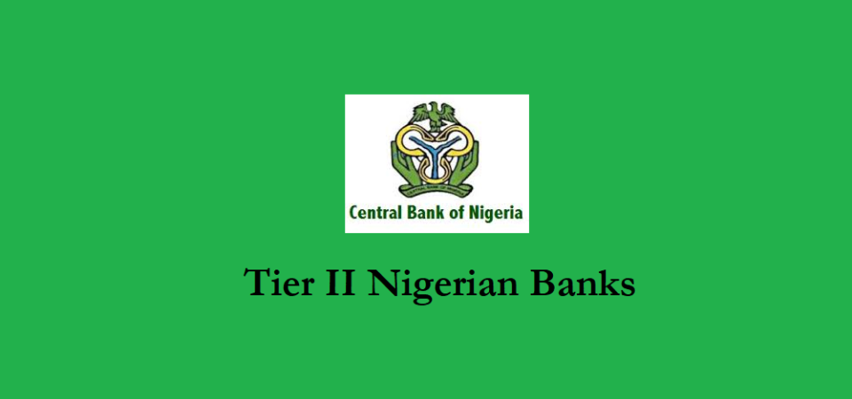 How Tier II Nigerian Banks Can Accelerate Revenue Growth
