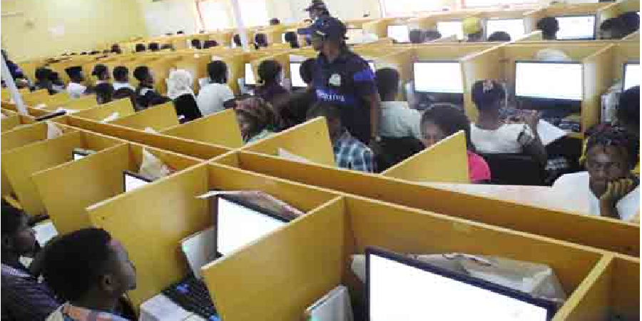 Computer Based Test (CBT) Centers Blacklisted by JAMB Across Nigeria