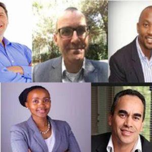 Profiles Of MTN SA New Leadership – Nico Jacobs, Marco Gagiano, Nico Eskes, Philip Besimiire, Mapula Bodibe