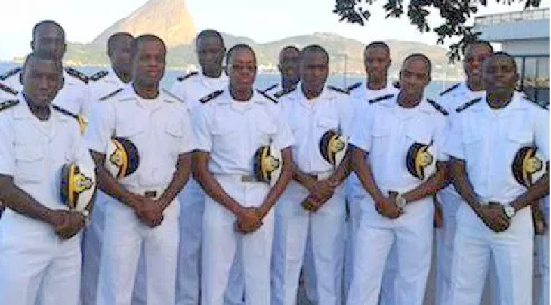 Join The Nigerian Navy – Huge Recruitment Ongoing. Apply Link Here