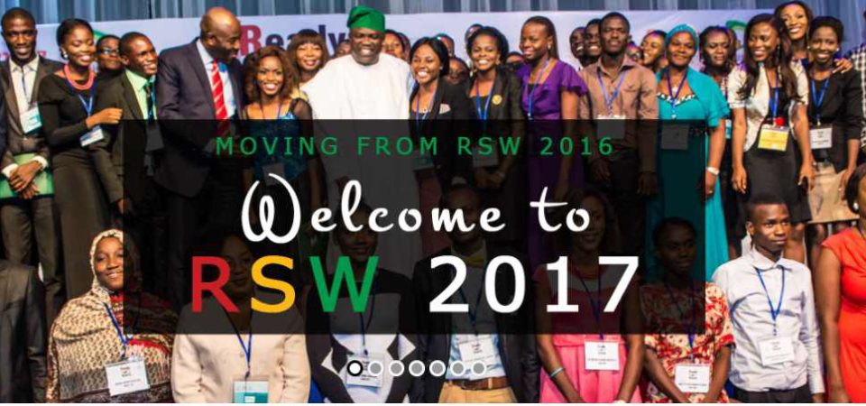 Lagos State Opens Ready.Set.Work (RSW) Website For Industrial Attachment Students In Banks