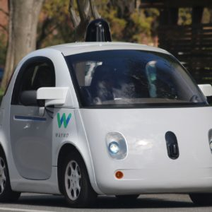 Who's To Blame If One Gets Killed In An Self-Driving Car?
