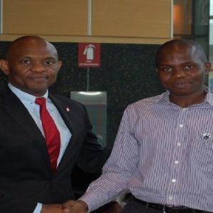 You Need A Business Mentor – How Tony Elumelu Helped Me On Zenvus