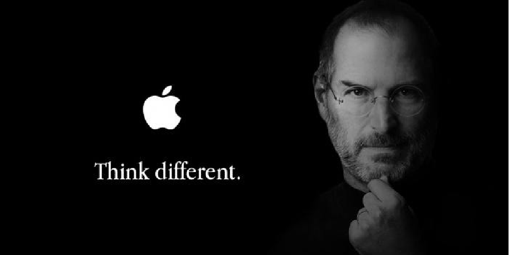 Steve Jobs' Perception Demand Construct, for Africa