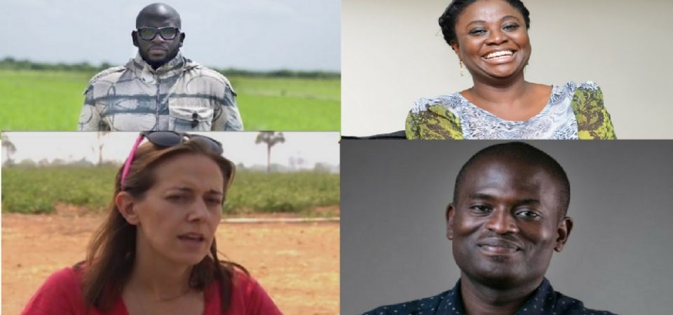 Top Modern Farming Technologies In Nigeria