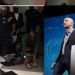 How Amazon Will Fix Aba Shoe Sector In Nigeria