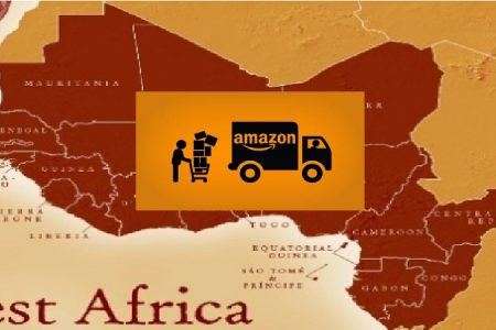 Amazon's West African Entrance