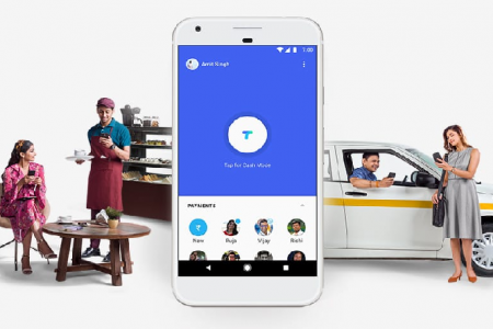 Google Tez Begins Africa's New Era of  Voice Banking