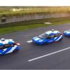 Baidu Apollo's Autonomous Driving Operating System